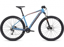 Specialized Rockhopper 29 Comp Cyan/Moto Orange/Black 2016