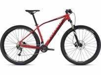 Specialized Rockhopper Comp 29 Red/Black/White 2016