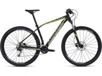 Specialized Rockhopper Expert 29 Black/Hyper/White 2016