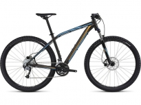 Specialized Rockhopper Sport 29 Charcoal/Cyan/Orange 2016