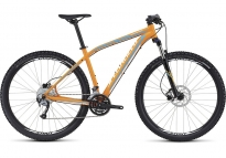 Specialized Rockhopper Sport 29 Gloss Gallardo Orange/Cyan/White 2016
